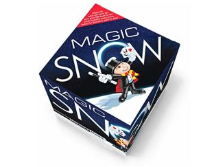 Magic Snow box aerial