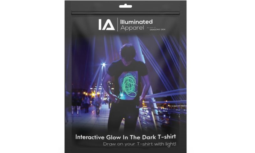 Illuminated Apparel t shirt pack