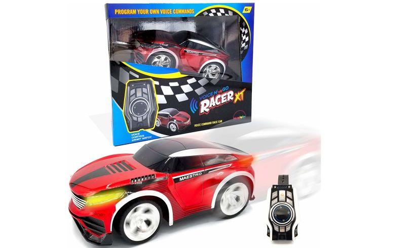 Voice 'N Go Racer XT racer and box