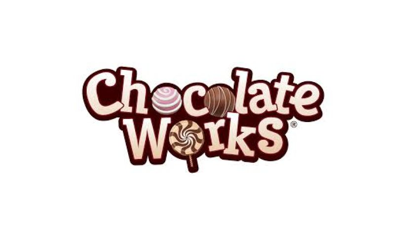Chocolate Works logo