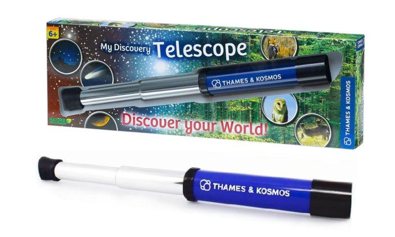 My Discovery Telescope