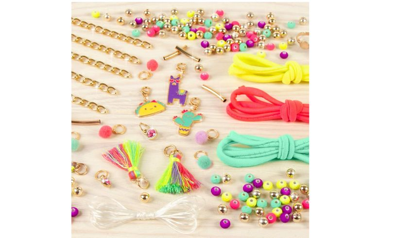 Neo brite charms contents