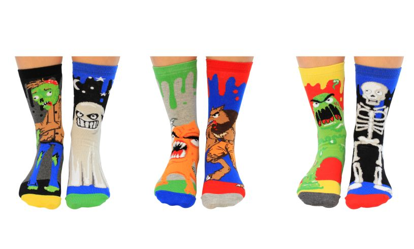 Zombodies Socks