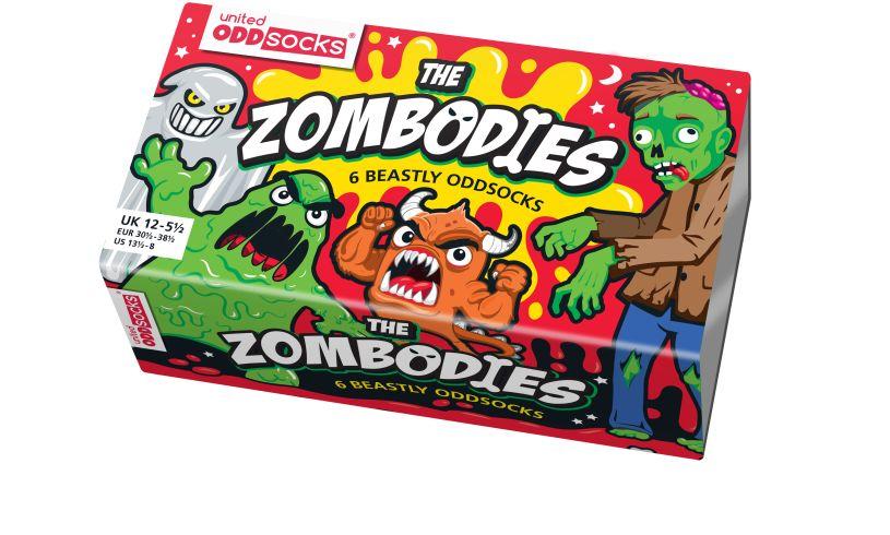 Zombodies Box