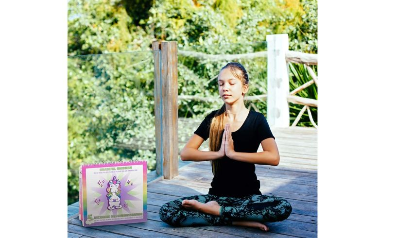 Unicorn Yoga lifestyle