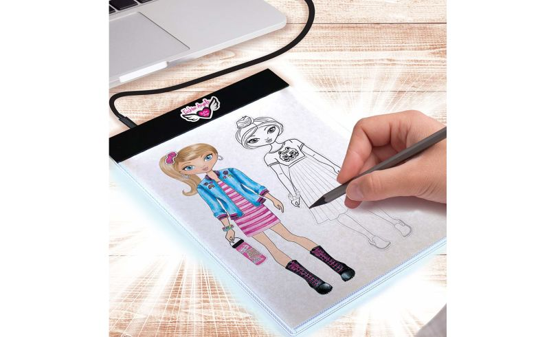 Fashion Design front page