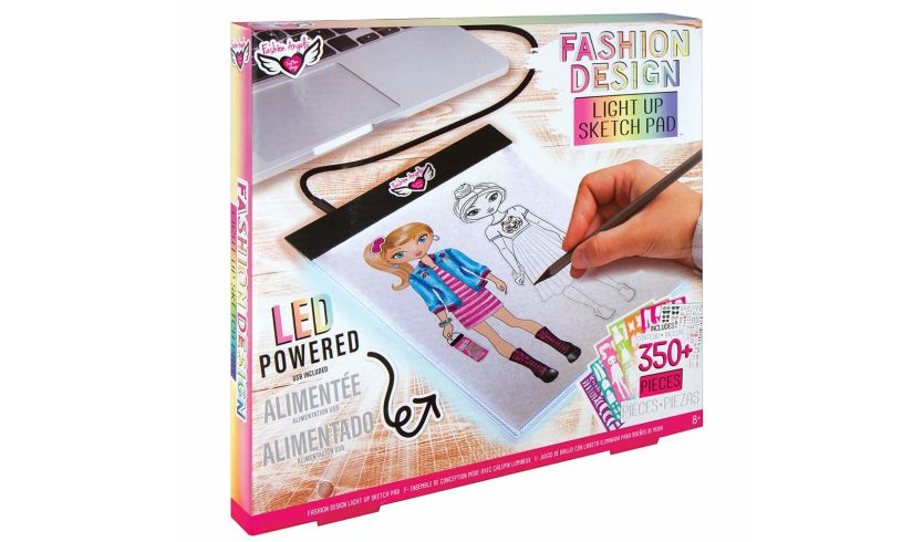 Fashion Design box