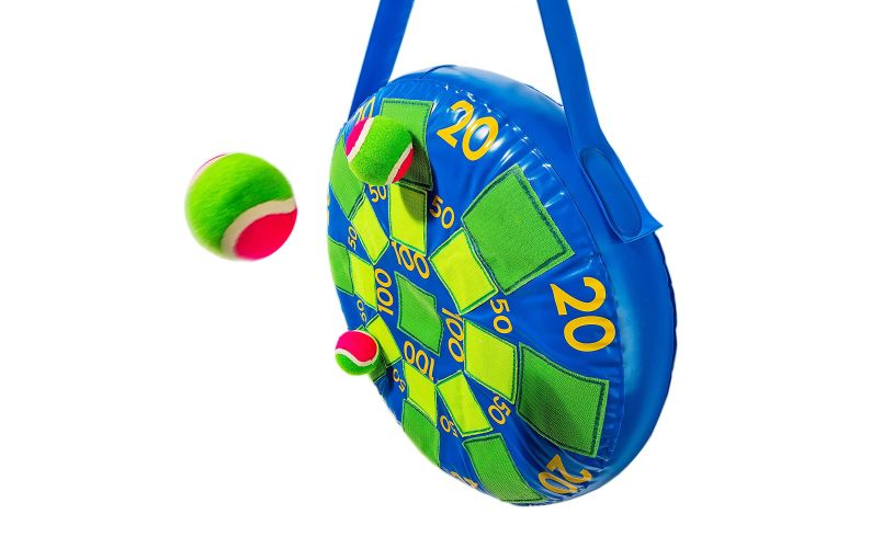 Inflatable Dart Ball cover