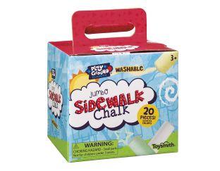 Jumbo Chalk box