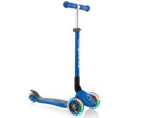 Primo foldable scooter main