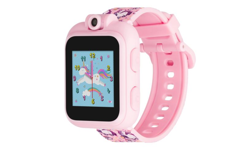 iTouch watch unicorn - side