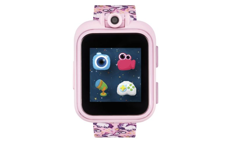 iTouch watch unicorn - front