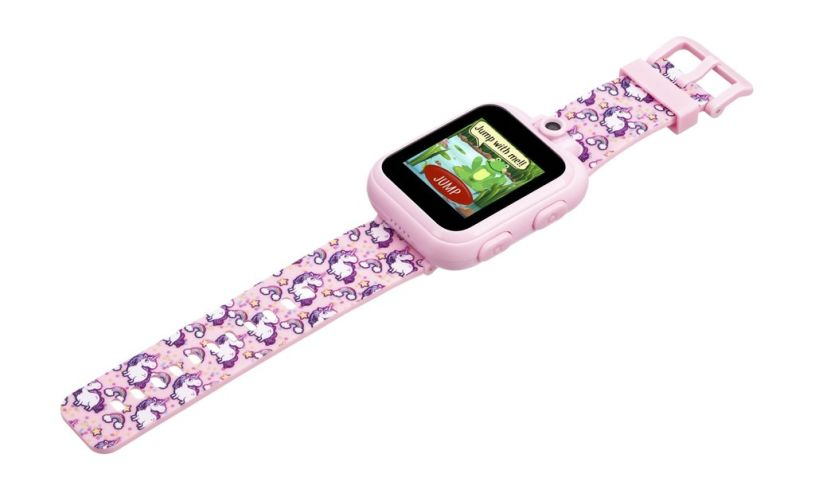 iTouch watch unicorn - flat