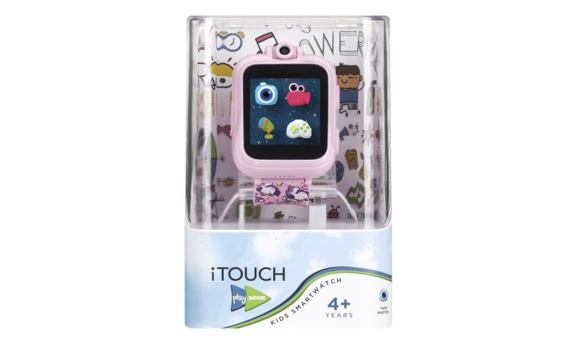 iTouch watch unicorn - box