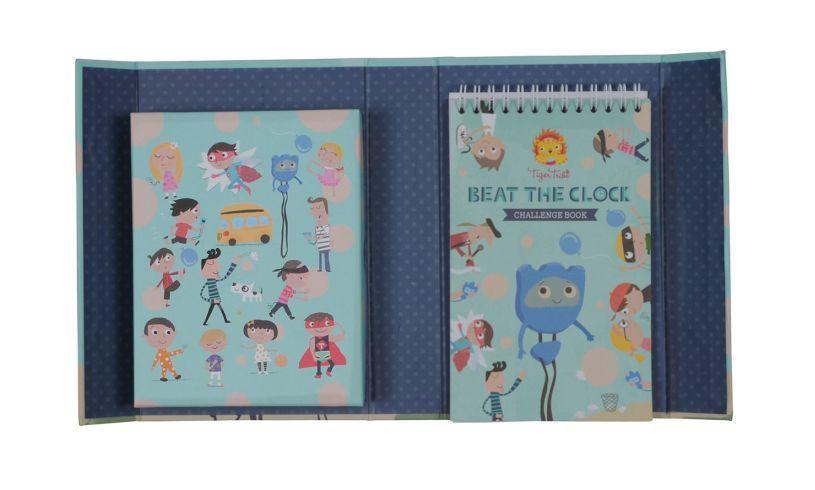 Beat the Clock 3