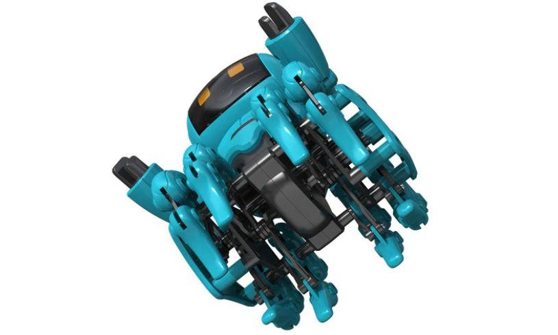 KikoRobot.962 Detail