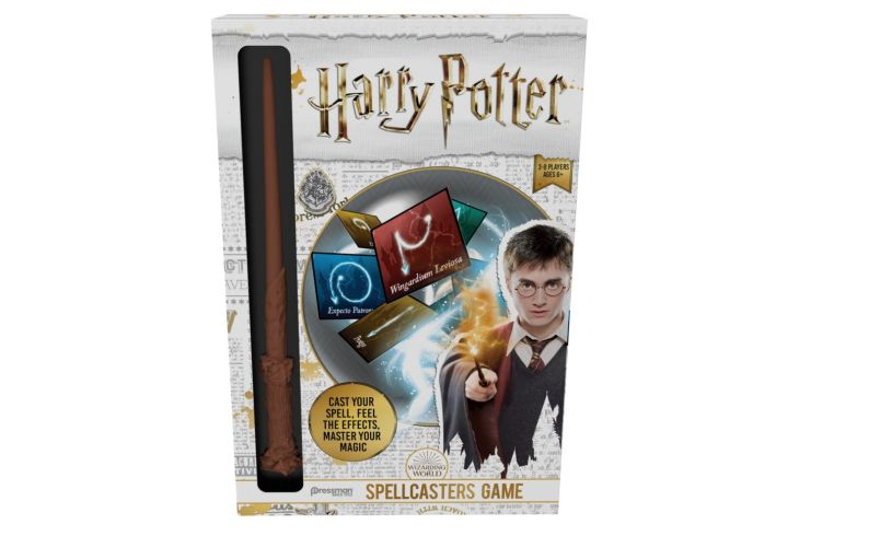 HP Spellcasters front