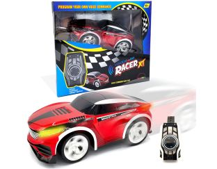 Voice 'N Go Racer XT racer and box