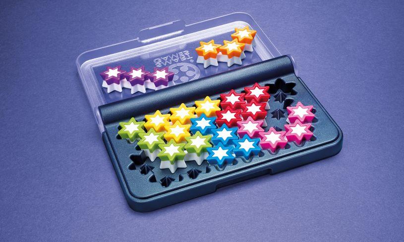 Smart Games IQ Stars Lifestyle