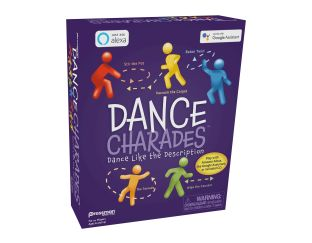 Dance Charades contents