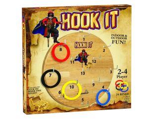 Hook It box