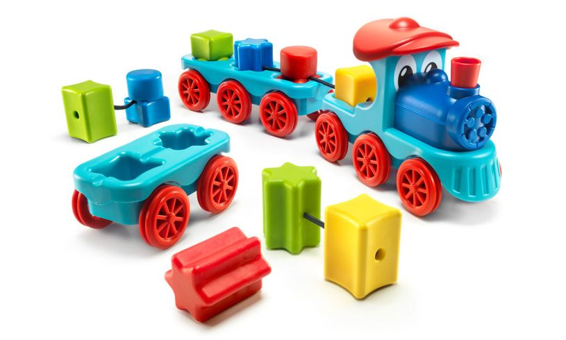 Brain Train Smart Games