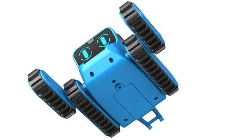 RE/CO Robot bottom