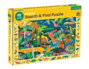 Dinosaur Puzzle box