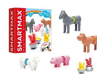 My First Farm Animals