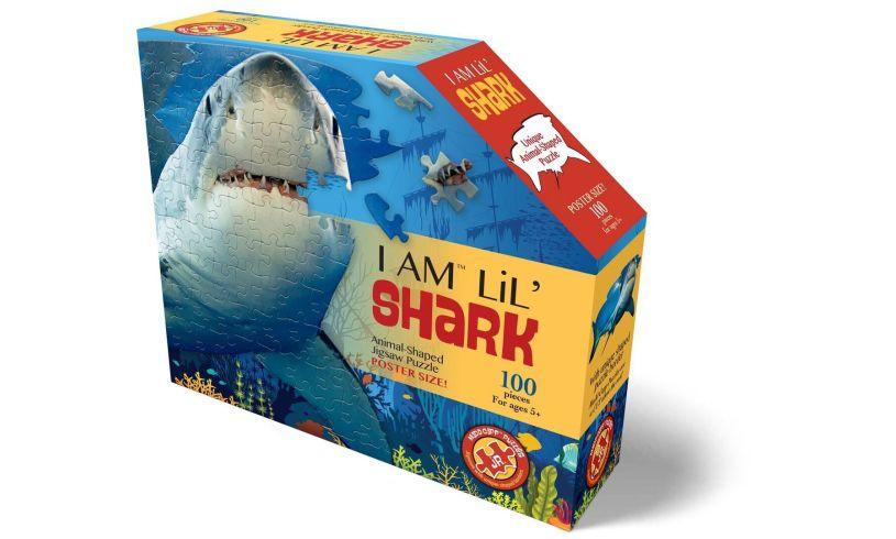 I Am Lil' Shark Box