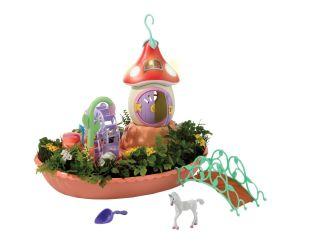 Fairy Light Garden contents