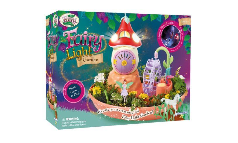 Fairy Garden box