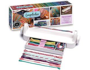 Loopdedoo - Bracelet Spinning Loom