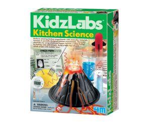 Kitchen Science box