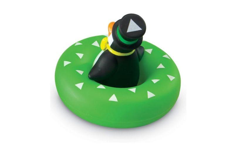 Smart Penguins item