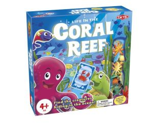 Coral Reef box