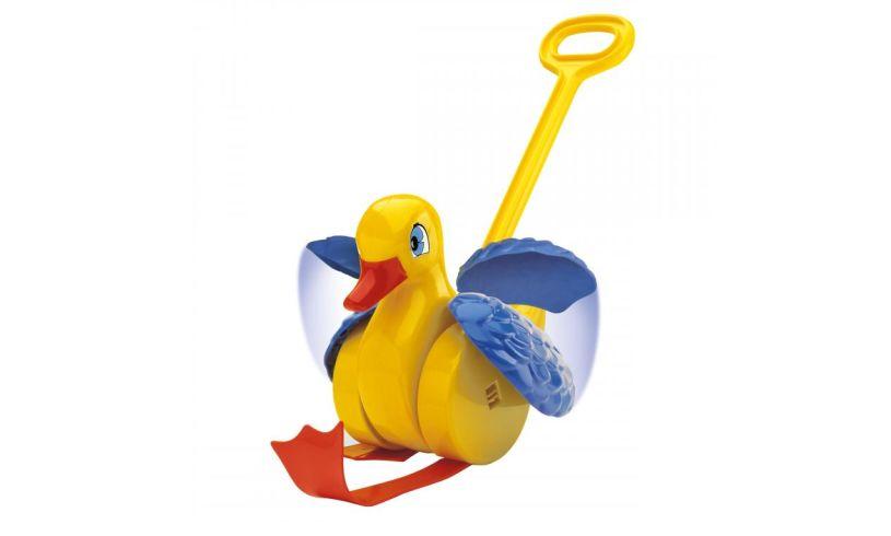 Quack and Flap contents