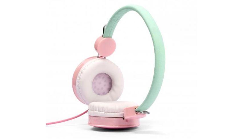 Pusheen headphones box