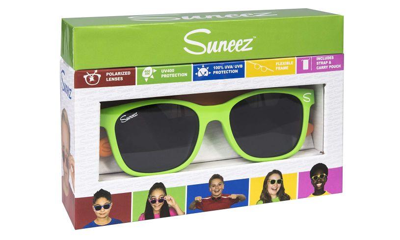 Suneez box