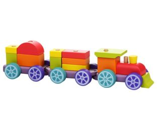 Rainbow Express front