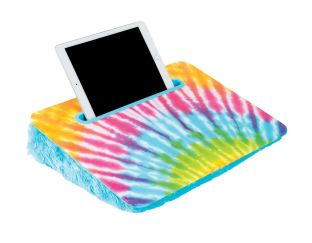 Tie Dye in use