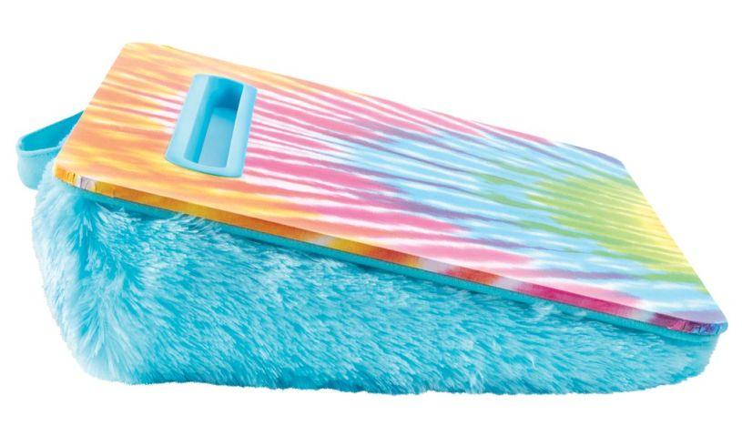 Tie Dye side on