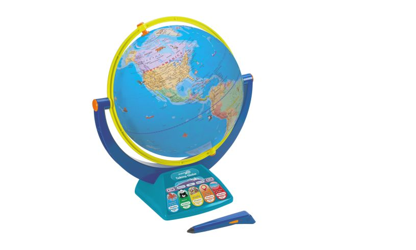Educational Insights Talking Globe EI-8888