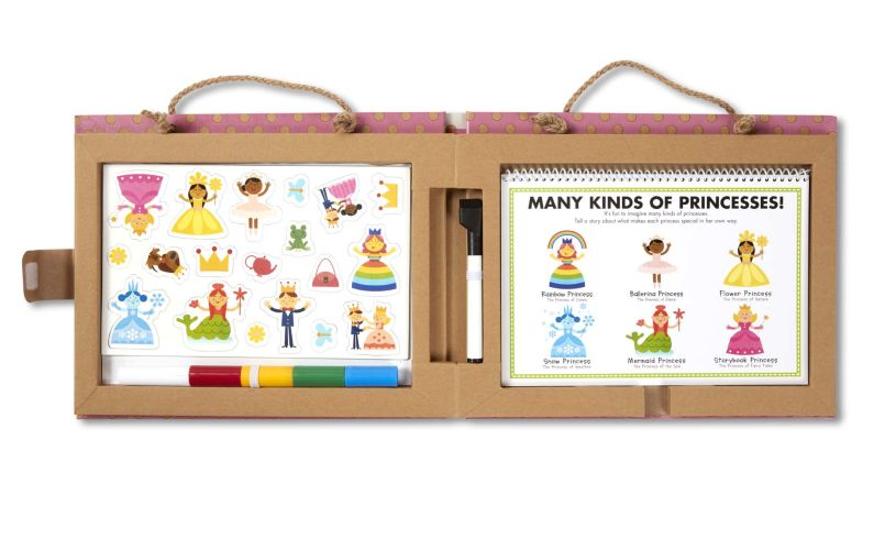 Melissa and Doug Princess