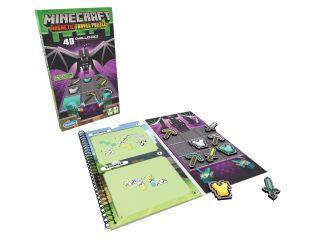 Minecraft Puzzle contents