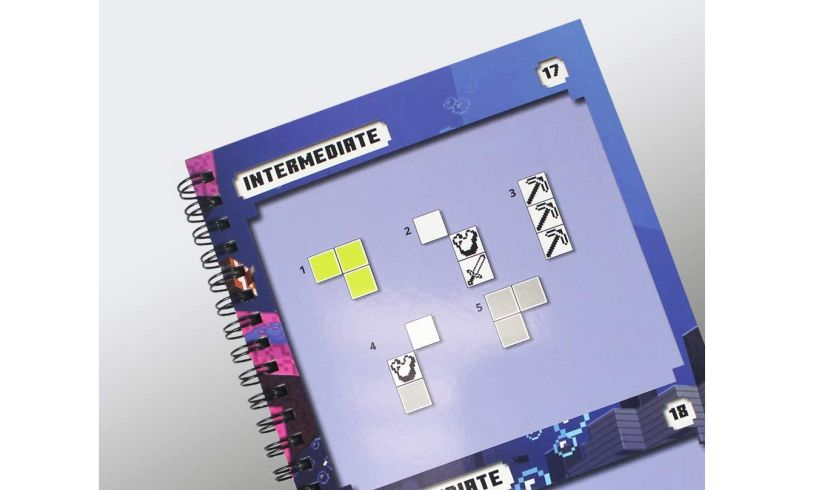 Minecraft Puzzle how to