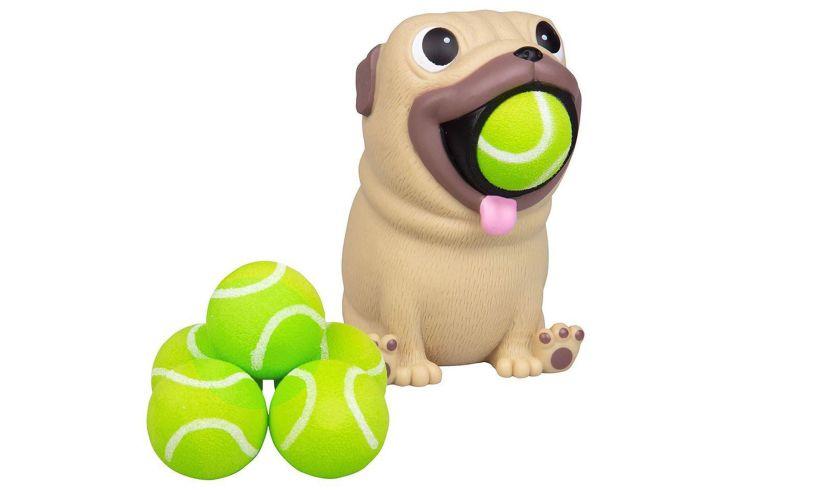 Pug Squeeze Popper