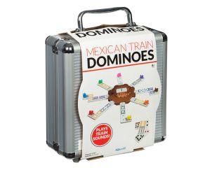 Dominoes case