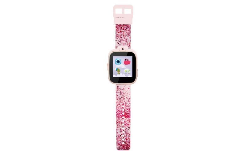 itouch wearable watch playzoom hearts