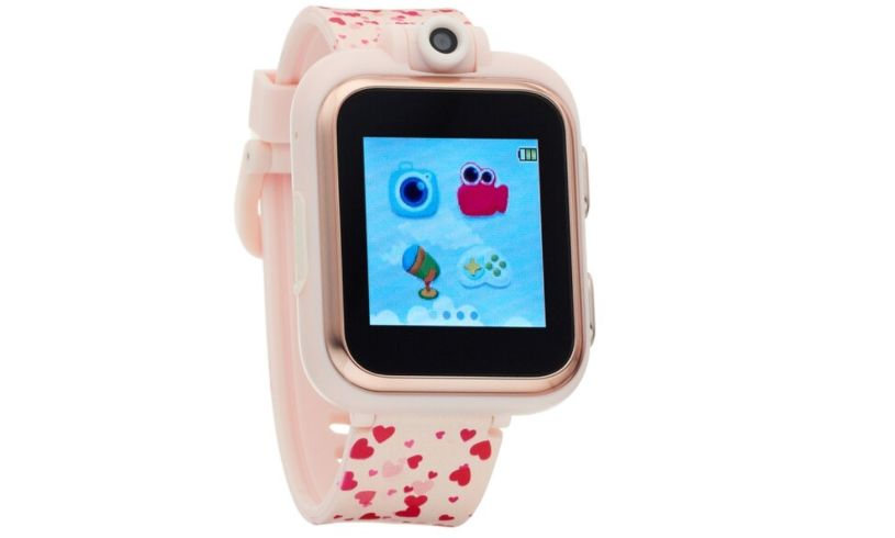 itouch wearable side view playzoom hearts